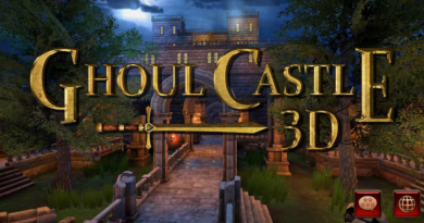 Ghoul Castle 3D - Action RPG Dungeon Crawler