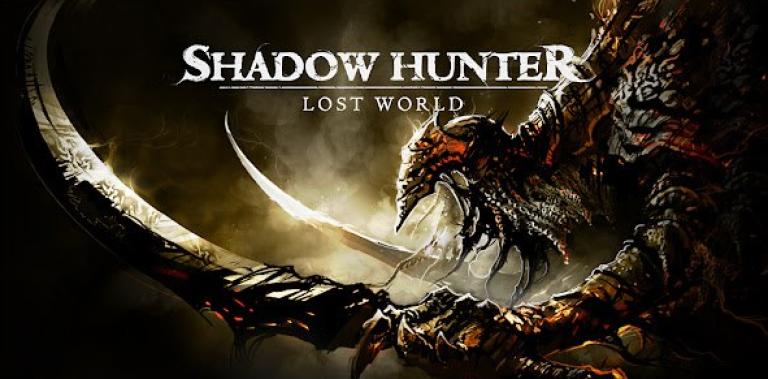 Shadow Hunter: Lost World - Premium