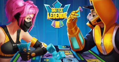 Battle Legende