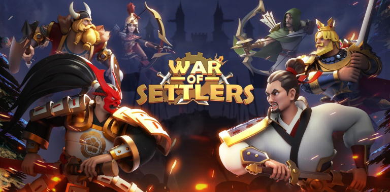 Rise of Settlers
