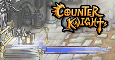 Counter Knights