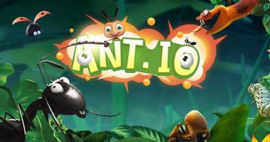Ant.io