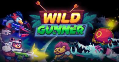 Wild Gunner - Lost Lands Adventure