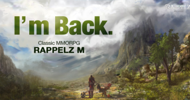 Rappelz Online - Fantasy MMORPG